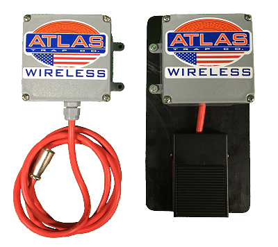 Atlas Wireless Foot Release