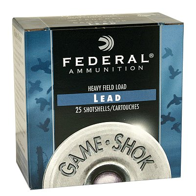 Federal Lead Game Loads