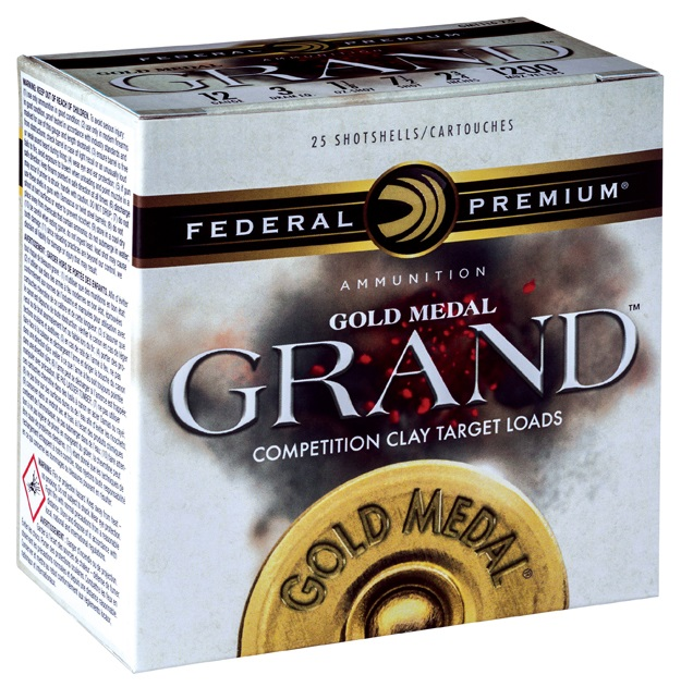 Federal Gold Medal Grand