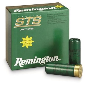 Remington STS