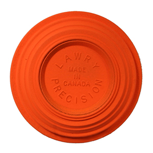 Lawry All Orange Standard Targets