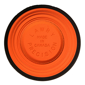 Lawry Orange Dome Standard Targets